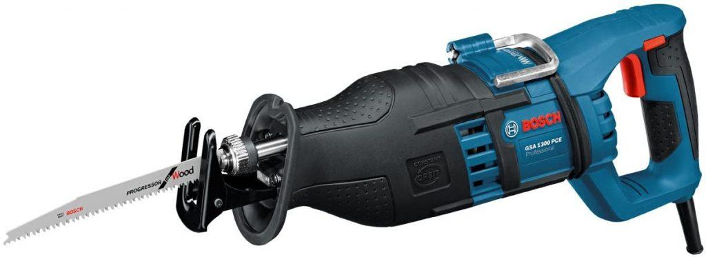 sega a gattuccio GSA 1300 PCE Bosch