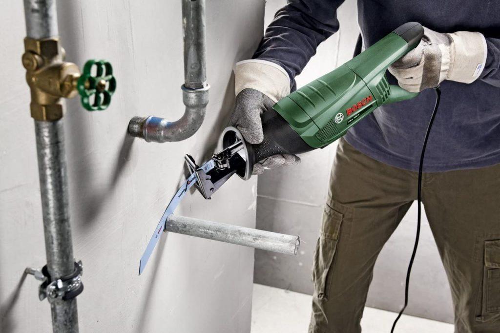 sega dritta Bosch PSA 700 E