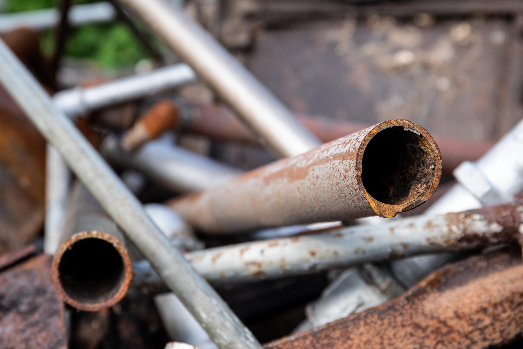 Come tagliare i tubi di ghisa: con attrezzi manuali o elettrici